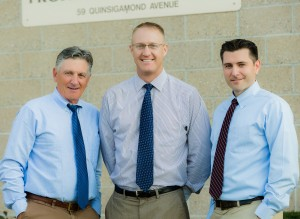 Worcester County Orthopedics physicians