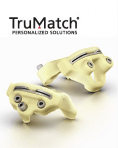 Tru-Match knee replacement instrument